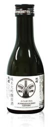 阿桜酒造 純米大吟醸原酒